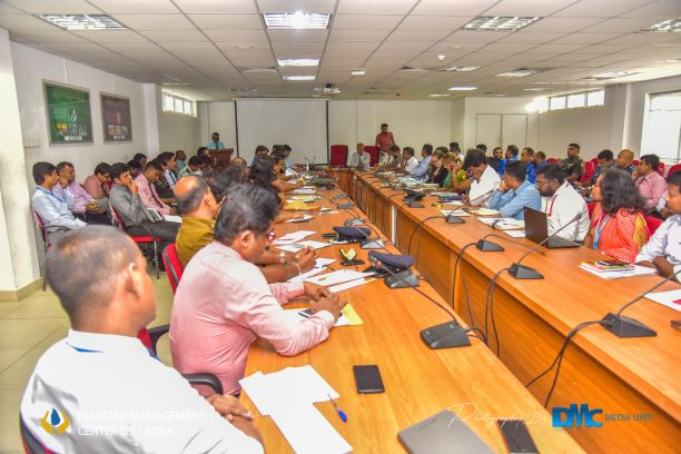 2019 monsoon preparedness meeting